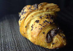 Hazelnut Croissant (Tony Worrall) Tags: add tag ©2017tonyworrall images photos photograff things uk england food foodie grub eat eaten taste tasty cook cooked iatethis foodporn foodpictures picturesoffood dish dishes menu plate plated made ingrediants nice flavour foodophile x yummy make tasted meal nutritional freshtaste foodstuff cuisine nourishment nutriments provisions ration refreshment store sustenance fare foodstuffs meals snacks bites chow cookery diet eatable fodder hazelnut croissant bake pastry