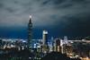 _MG_3330 (waychen_C) Tags: taipei xinyi xinyidistrict cityscape nightview skyline taipei101 台北 信義 信義區 東區 台北101