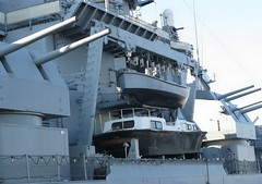 """USS New Jersey BB-62 193 • <a style=""""font-size:0.8em;"""" href=""""http://www.flickr.com/photos/81723459@N04/38489275775/"""" target=""""_blank"""">View on Flickr</a>"""