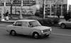 Lada roule (zuhmha) Tags: bulgaria bulgarie hiver winter urbain urban ville town street rue auto car voiture kazanlak lada