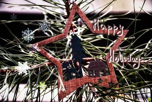 Happy Holidays, everyone!