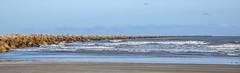Molhes da Barra, Rio Grande (crismdl) Tags: beach farol litoral mar molhes molhesdabarra oceano praia riogrande riograndedosul rs vagonetas