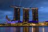 Marina Bay Sands Hotel, Singapore (rvk82) Tags: 2017 architecture december december2017 marinabay marinabaysands nikkor1424mm nikon nikond850 rvk rvkphotography raghukumar raghukumarphotography singapore wideangle wideangleimages rvkonlinecom rvkphotographycom longexposurephotography