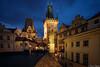 Praga by night (OscarCab) Tags: praga republicacheca europa