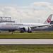 Frankfurt Airport: Japan Airlines Boeing 787-9 Dreamliner B789 JA864J