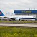 Frankfurt Airport: China Southern Cargo Boeing 777-F1B B77L B-2080