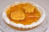 Crostata alla zucca (Le delizie di Patrizia) Tags: crostata alla zucca le delizie di patrizia ricette dolci crostate