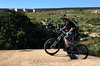 The Step Up (Gee & Kay Webb) Tags: mtb mountainbiking bike bicycle cycling riding outdoors fortcampbell malta trees sky