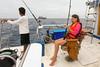 Fishing at Racha Noi (forum.linvoyage.com) Tags: fishing phuket thailand portrait people men smile happy sea yacht tuna fish andaman ocean sky phuketian boat spinning penn daiwa reel rod catch water