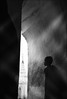"F_47A5051-BW-1-Canon 5DIII-Tamron 28-300mm-May Lee 廖藹淳 (May-margy) Tags: ""rainingday"" 下雨天 maymargy 祈 bw 黑白 人像 沙彌 佛塔 門拱 機內重複曝光 模糊 散景 逆光 剪影 街拍 streetviewphotography 線條造型與光影 linesformandlightandshadow 天馬行空鏡頭的異想世界 mylensandmyimagination 心象意象與影像 naturalcoincidencethrumylens portrait monk pagoda arch incameradoubleexposure blur bokeh backlighting silhouette 緬甸 myanmar canon5diii maylee廖藹淳 f47a5051bw1 幾何構圖 點人 humaningeometry 待 tamron28300mm 心情的故事"