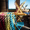 The end of Summer, Stockholm (Paul Perton) Tags: fuji stockholm sweden x100f candid chair colour shadows square street streetphotography urban