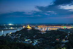 Viewpoint Mandalay city Mandalay hill, Myanmar (Patrick Foto ;)) Tags: mountain sagaing ancient architecture asia asian beautiful buddhism building burma city cityscape culture dusk fog gold golden heritage hill history landscape light mandalay monastery morning myanmar outdoor pagoda panoramic religion religious river scenic sky southeast stupa sunrise sunset temple tourism tradition traditional tranquil travel urban view viewpoint sagaingregion myanmarburma mm