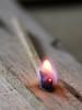 Burning (match) stick (Angelo Petrozza) Tags: macromondays macro burning stick fiammifero karlzeiss100macroplanart fire burn angelopetrozza k70