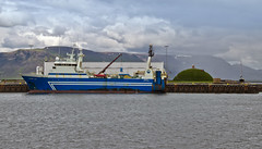 Reykjavik 174 (mariejirousek) Tags: reykjavik iceland