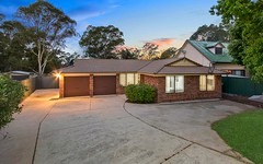 4 Graeme Place, Freemans Reach NSW