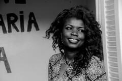 Foto- Arô Ribeiro -9247 (Arô Ribeiro) Tags: blackwhitephotos photography laphotographie blackandwhite bw pb art fineart sãopaulo arôribeiro nikond7000 nikon thebestofnikon brazil mulher women cláudiasantana