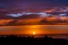 Rising Sun (Tiago Lourenco) Tags: sun winter color mourning manhã lisboa sol cores céu landscape paisagem paysage sky clouds city river