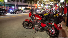 20171214 5DIII Lost Weekend WPB 33 (James Scott S) Tags: westpalmbeach florida unitedstates us clematis strt street christmas bokeh dof 35mm sigma canon 5diii moto motorcycle biker ride vintage night