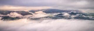 Derwent in the Clouds [Explore 24/12/17]