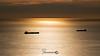 Incontri (cbergy) Tags: arenzano parcobeigua monti mare navi arancione