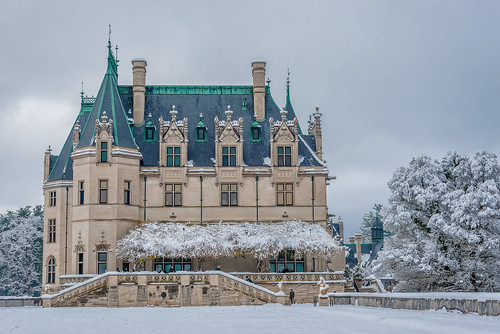 The Biltmore Estate (Asheville, North Carolina)