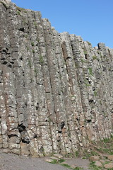 IMG_3565 (avsfan1321) Tags: ireland northernireland countyantrim unitedkingdom uk giantscauseway causewaycoast wildatlanticway basalt rock stone blackbasalt column columnarjointing columnarbasalt ocean atlanticocean landscape