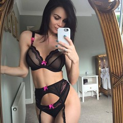 Milania. See my photos (Allyson from Grimsby) Tags: followme friends guy pretty adorable hot sweet