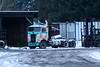 ex-Domans Transport (West Coast Motorhead) Tags: truck rig semi freightliner cabover