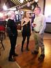 Martin party 01 (bob watt) Tags: samsung mobile december 2017 party grosvenor nottingham england uk