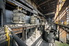 (Michal Seidl) Tags: abandoned ironworks foundry abandonné forge lunaire france opuštěná slévárna ocelárna železárna industry infiltration hdr canon
