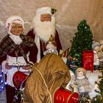 The Berry Barn, Winter Wonderland, Saskatoon, Saskatchewan thumbnail