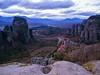Meteora Panorama (Tryfon Karag) Tags: meteora kalambaka unesco greece holy rocks landscape mountains monastery