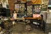 Little nap (Dick Verton ( more than 12.000.000 visitors )) Tags: slapen shoesoff sleeping poverty