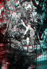 Un automne à Paris 1 (Dominik Lange) Tags: park city publicspace openspace outside outdoor urbannature citylife paris butteschaumont playing freetime walking strolling anaglyph stereophotography