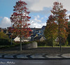Londonderry (Meon Valley Photos.) Tags: roundabout street londonderry northern ireland
