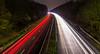 Traffic (juanmartinez81) Tags: lights trails cars traffic roads night driving transport longexposure bulb