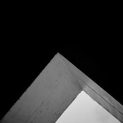11129d (Panda1339) Tags: openhouse leicaq summiluxq london ldn monochrome tooting architecture wandsworth burntwoodschool blackandwhite uk 28mm