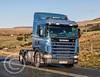 Standedge Jan 2018 071-Edit (Mark Schofield @ JB Schofield) Tags: trucks wagons lorry classic scania foden erf bedford bmc atkinson aec transport roadtransport roadhaulage haulier foden4000 alpha