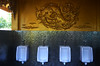 CEI_WatRongKhun_50 (chiang_benjamin) Tags: northernthailand chiangrai temple watrongkhun religious buddhism buddha buddhist white architecture goldenrestroom toilet bathroom urinals