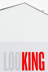 Loo King (pni) Tags: wall fence text typography written signal red color colour sky roof amos rex helsinki helsingfors finland suomi pekkanikrus skrubu pni artmuseum amosanderson