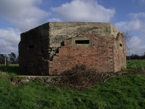 PILLBOX (TYPE FW3/24): S0002478