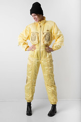 il_fullxfull.1438483025_44uw (onesieworld) Tags: sexy retro vintage fashion 80s 90s sport snow skisuit onepiece onesie brunette but snowsuit catsuit kinky