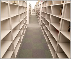 Empty Shelves (Jeremy Pardoe) Tags: