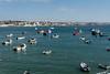 Boats - Cascais, Portugal (Bela Lindtner) Tags: lindtnerbéla belalindtner nikon d7100 nikond7100 nikkor nikkor18105 nikon18105 18105 portugal portugália boats sea sky outdoor cascais