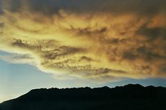 Evening cloud (InSoManyWords) Tags: film 35mm fujisuperia200 fujifilm rollei35 vietnam maichau
