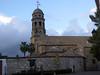 Cathedral Baeza Andalucia 2017 (ajhammu0) Tags: cathedral baeza andalucia 2017