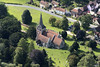 Terling All Saints Church aerial (John D Fielding) Tags: terling church aerial above essex nikon d810 viewfromplane britainfromtheair britainfromabove hires hirez highresolution highdefinition hidef aerialimagesuk aerialphotography aerialphotograph aerialimage aerialview
