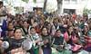 PROTESTS 9 (TheDispatch) Tags: jammu kashmir jammuandkashmir jammusrinagar highway kashmiri militancy mehbooba mufti nirmal singh chowdhary zulfkar ali