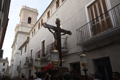 "(2009-06-26) Vía Crucis de bajada - Heliodoro Corbí Sirvent (121) • <a style=""font-size:0.8em;"" href=""http://www.flickr.com/photos/139250327@N06/24339548157/"" target=""_blank"">View on Flickr</a>"