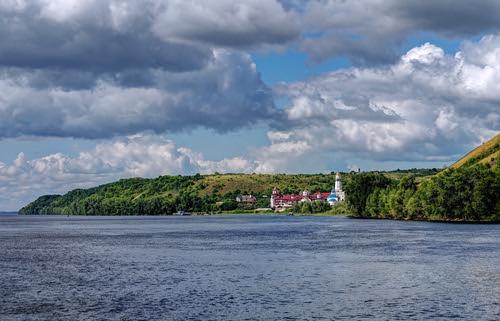 Volga 35 ©  Alexxx Malev